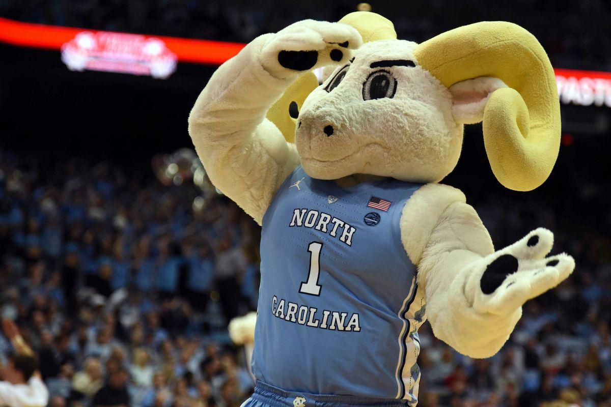 NCAA Basketball: Harvard at North Carolina