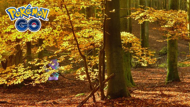 Galarian Ponyta is joining Pokémon Go soon