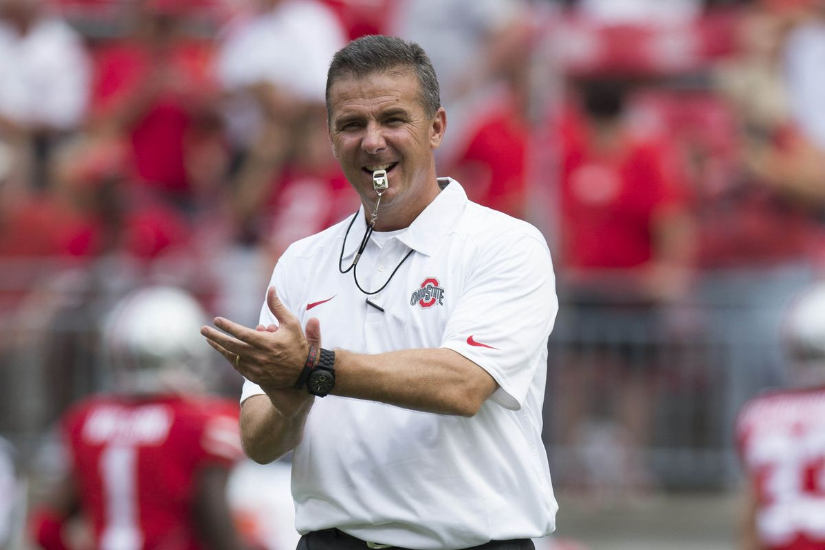 Urban Meyer will play a big hand in recruiting in Florida