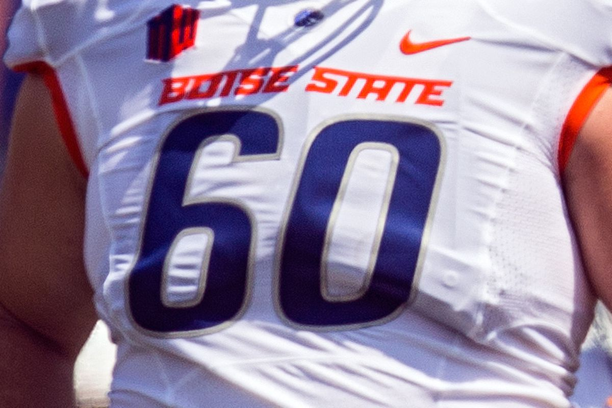NCAA FOOTBALL: SEP 03 Boise State at UL Lafayette