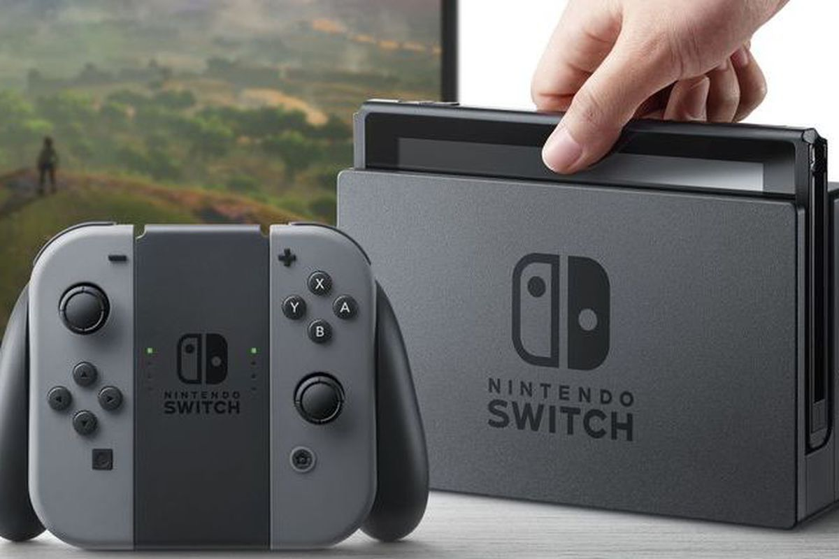 Nintendo will reveal the Switch's price and release date ...