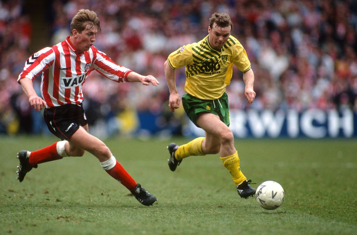Norwich v Sunderland