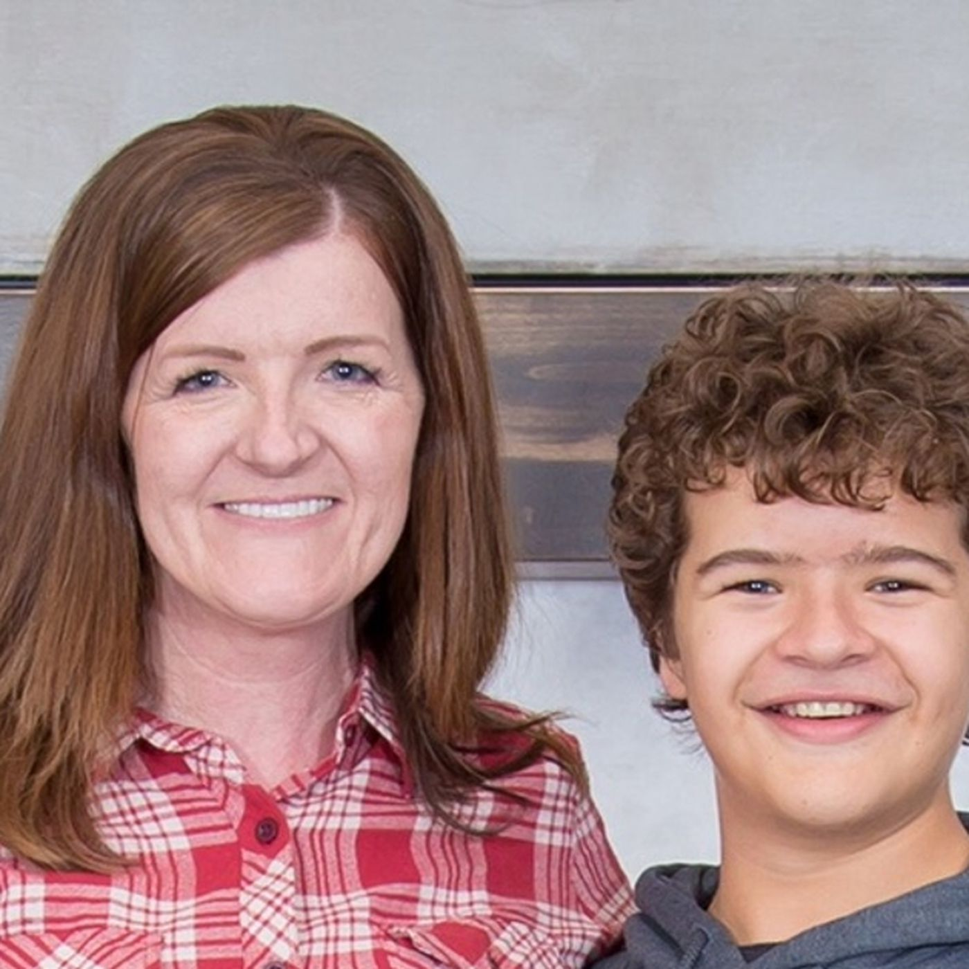 gaten matarazzo teeth
