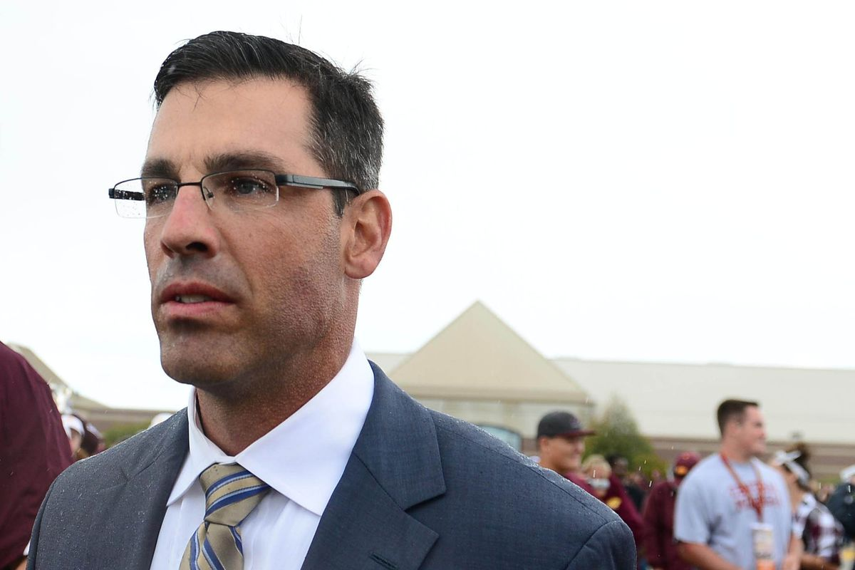 Dan Enos picked up a ket commitment from 2-star TE Mitch Stanitzek.