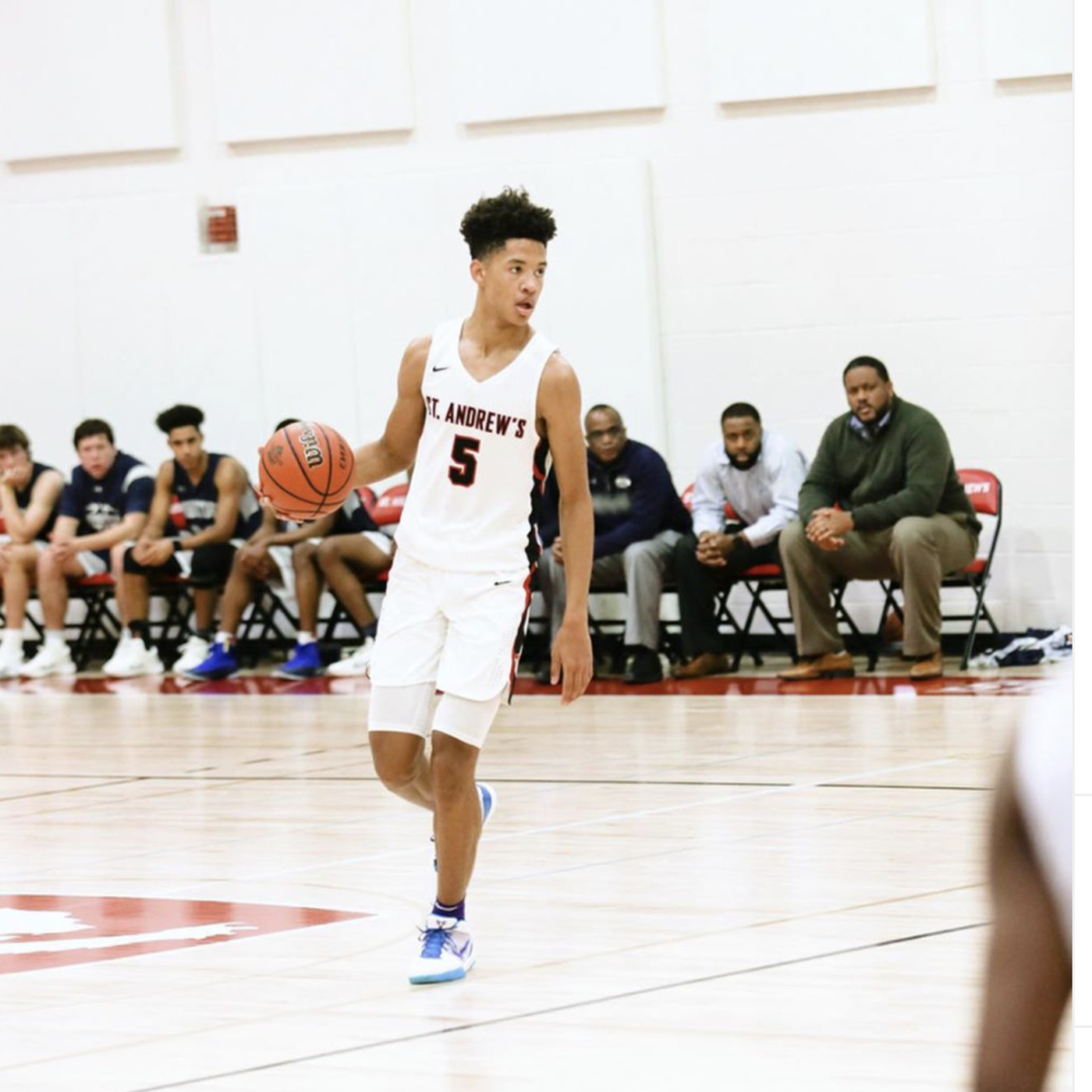Top Maryland Men S Basketball Target Commits To Syracuse Testudo Times