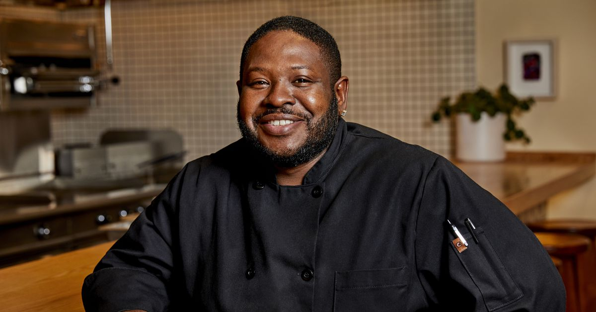 Meet the chef who wants to make honest soul food for everyone in LA
