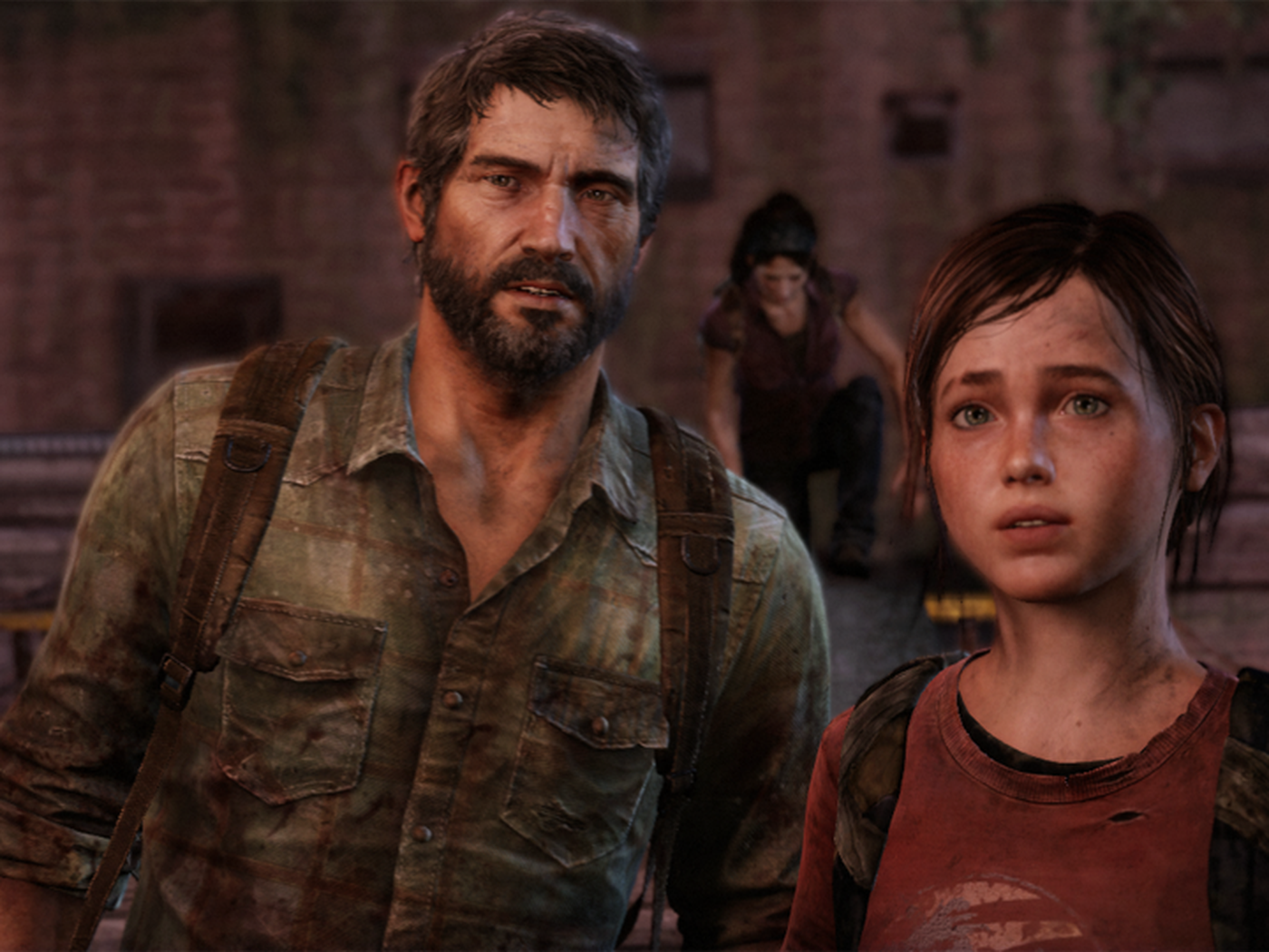 HBO is making a Last of Us series, and the game's writer is ...