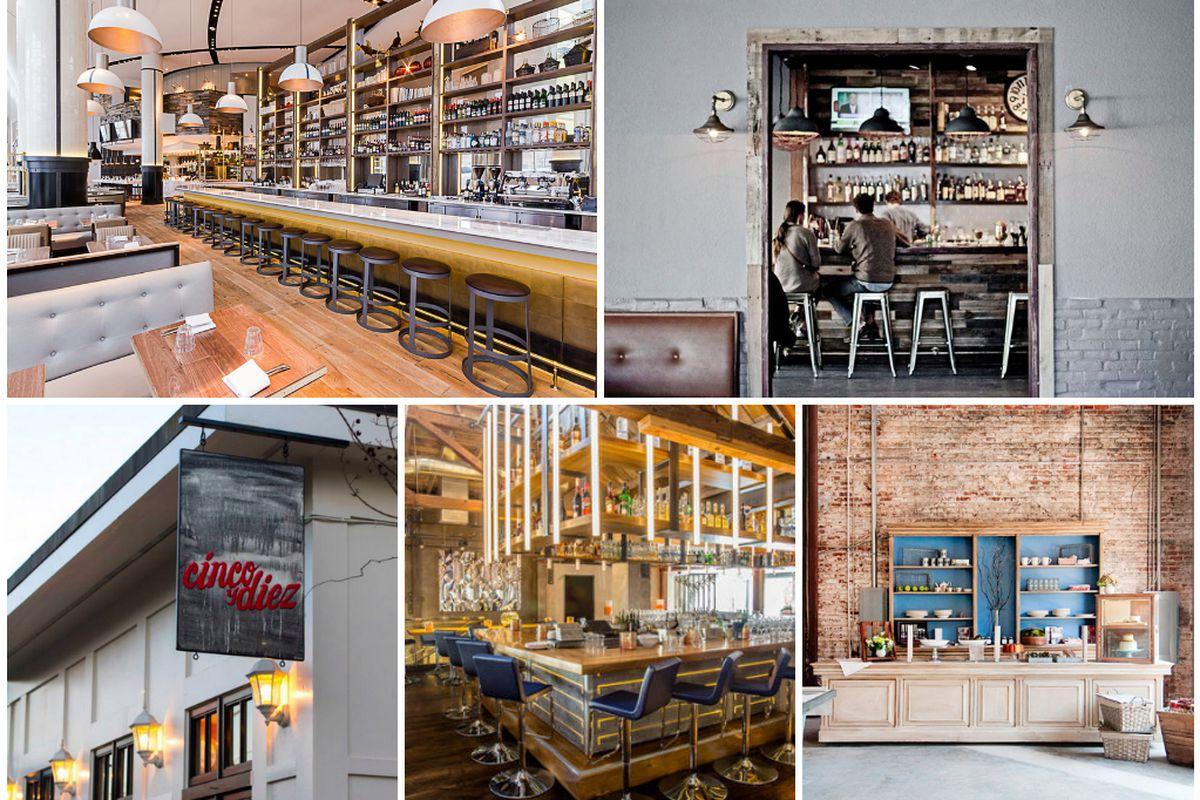 Atlanta\'s Colossal 2014 Restaurant Openings Guide - Eater Atlanta