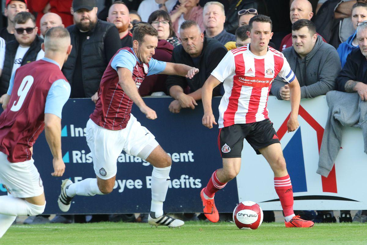 South Shields v Sunderland: Pre-Season Friendly
