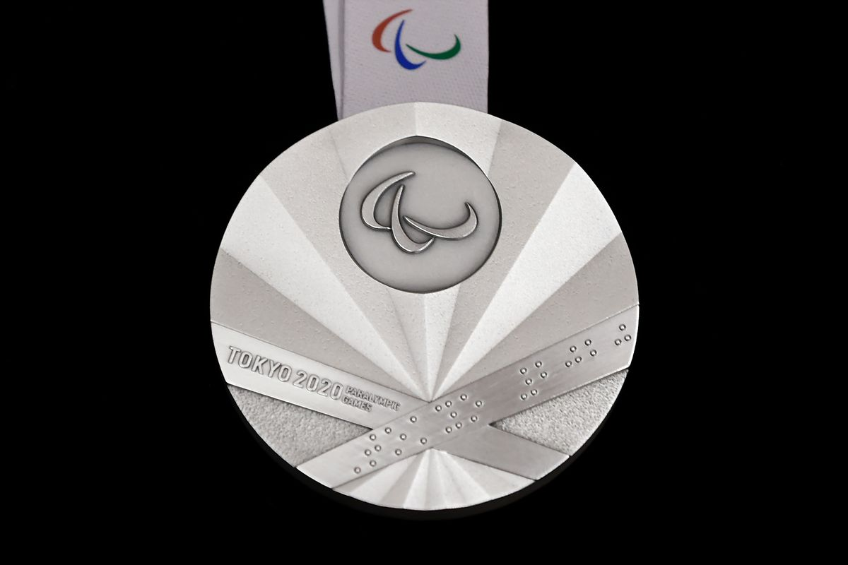 Tokyo 2020 Paralympic Games One Year To Go