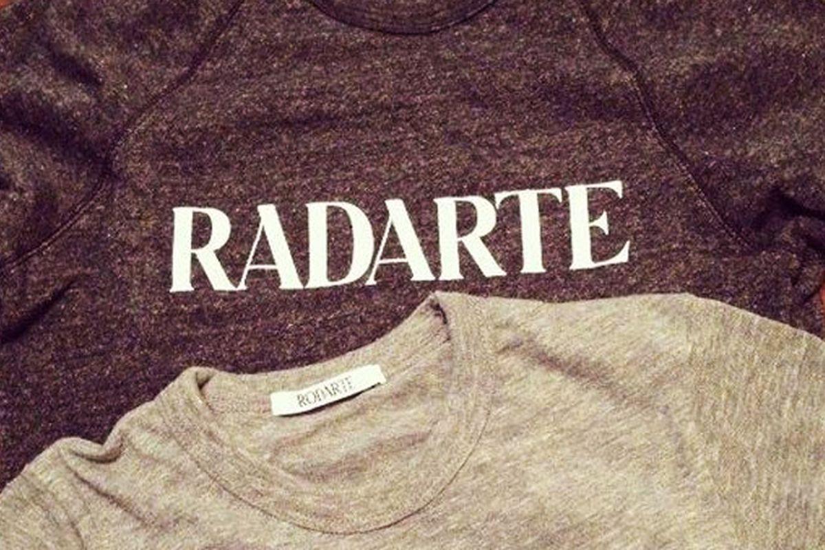 Racked La Rodartes Secret La Sample Sale Returns Next Month Racked La