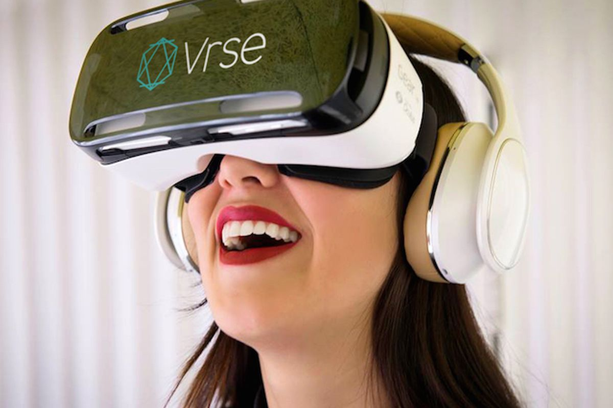 Vrse Gets Down to Business to Become Virtual Reality's HBO, PBS and Pixar