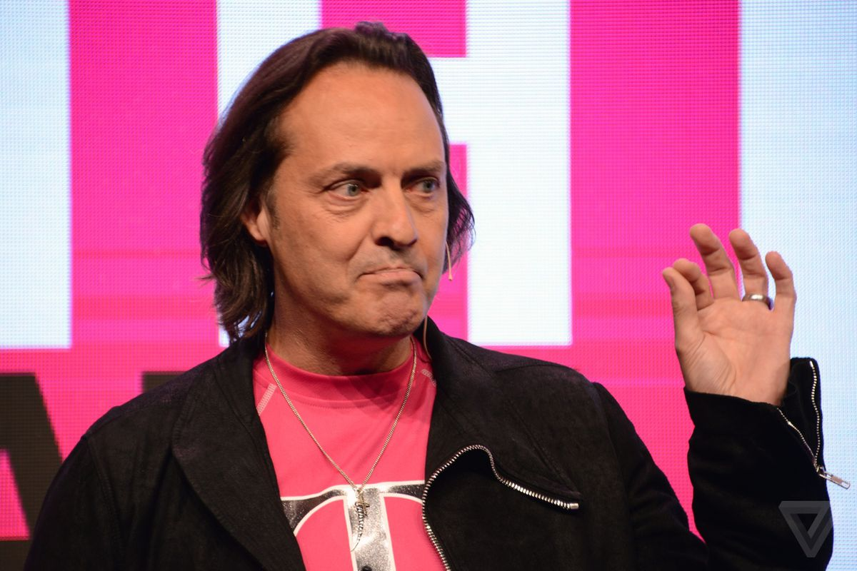T-Mobile eliminates free unlimited LTE perk for Canada and Mexico