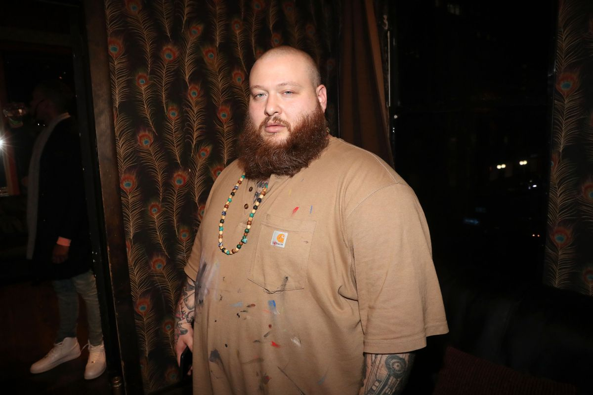 Action Bronson In Concert - New York, NY