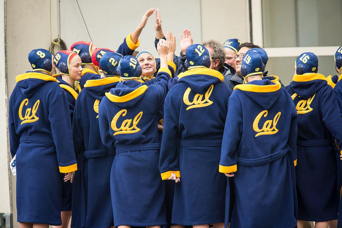 No.4 Cal Women's Water Polo will try to avenge for their Big Splash loss last week.