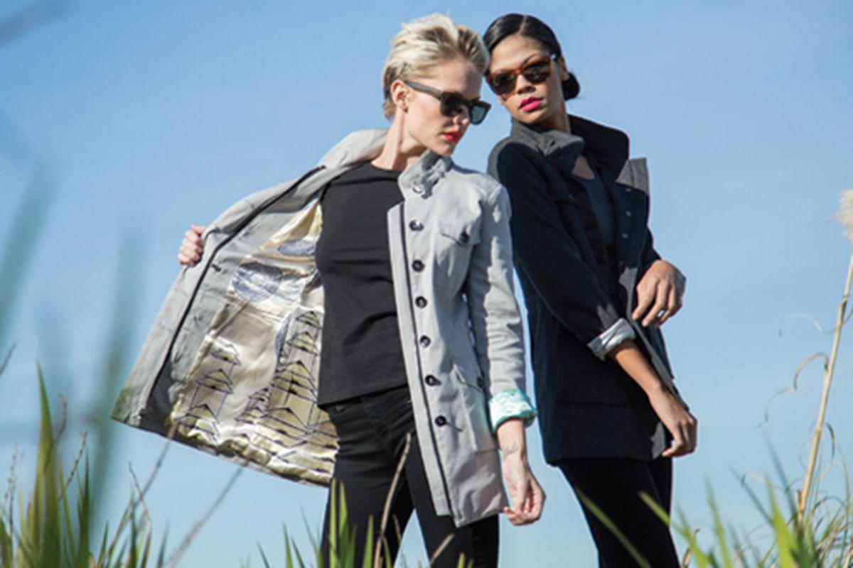 "Photo via Silver Lining/<a href=""https://www.kickstarter.com/projects/silverliningproject/silver-lining-custom-apparel-and-accessories-for-m/description"">Kickstarter</a>"