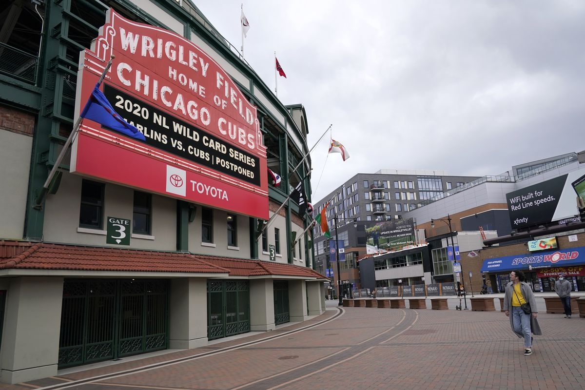 A survey says the Cubs have the most-expensive fan experience in MLB at $109.78 per person per game.