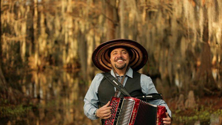 Terrance Simien & the Zydeco Experience