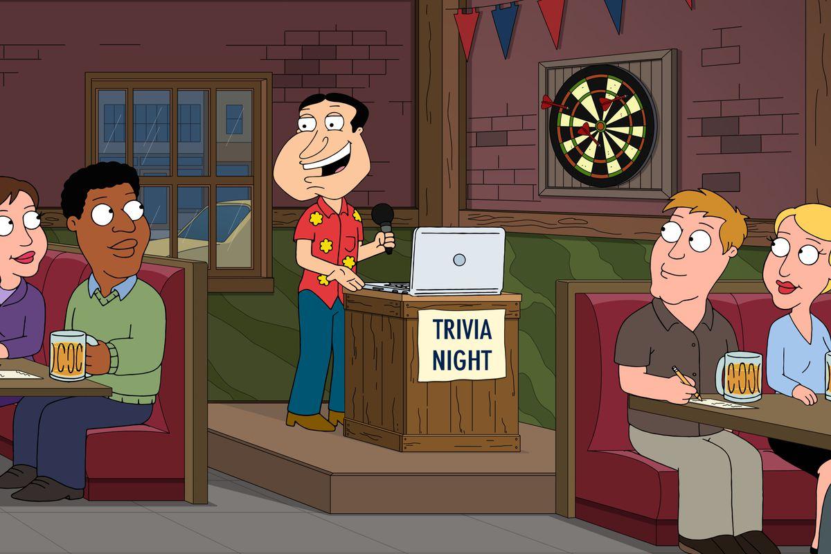 FOX's 'Family Guy' - Season Fifteen