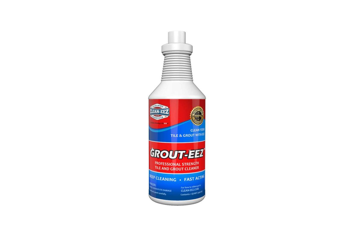 Grout-EEZ Grout Cleaner