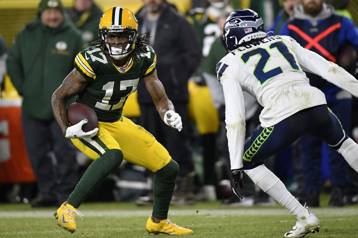 Seahawks Season Ends With 28 23 Loss To Packers In Divisional Round Field Gulls