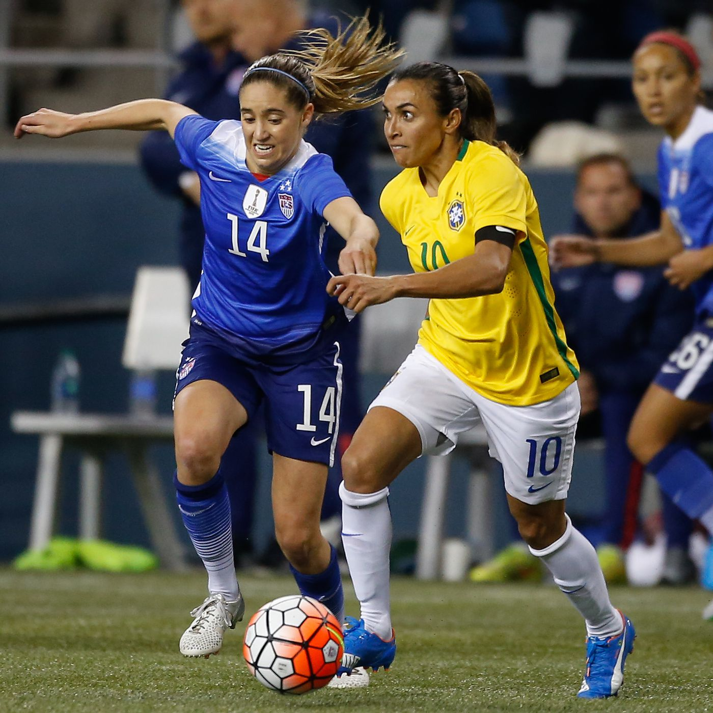 USA vs Brazil fc0826d96
