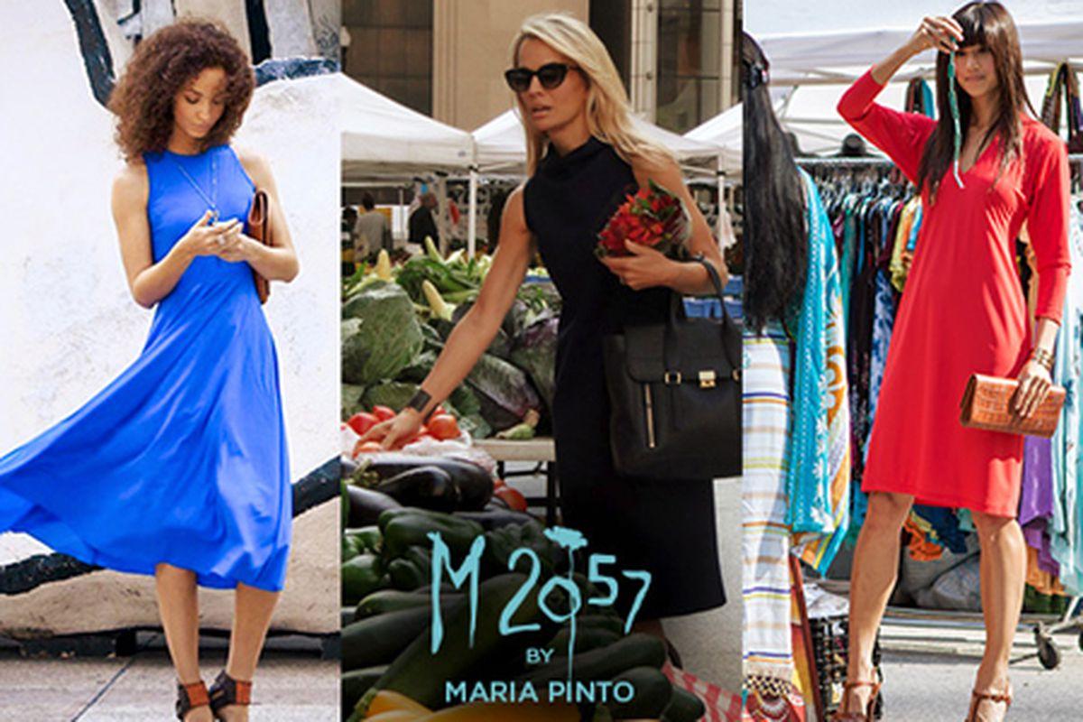 """Image via <a href=""""http://www.m2057.com/"""">M2057 by Maria Pinto</a>"""