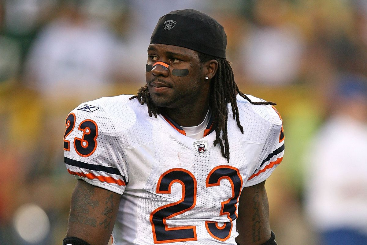 Devin Hester should lead a group of return men into the Hall of Fame.