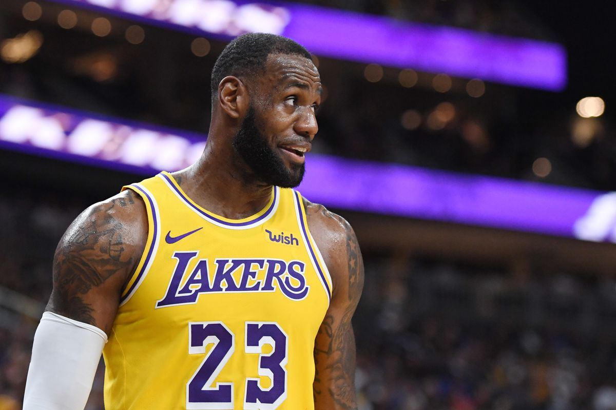3bad5bfb4c7 LeBron James joined Lakers because he could have  a lot of influence  on  their new culture