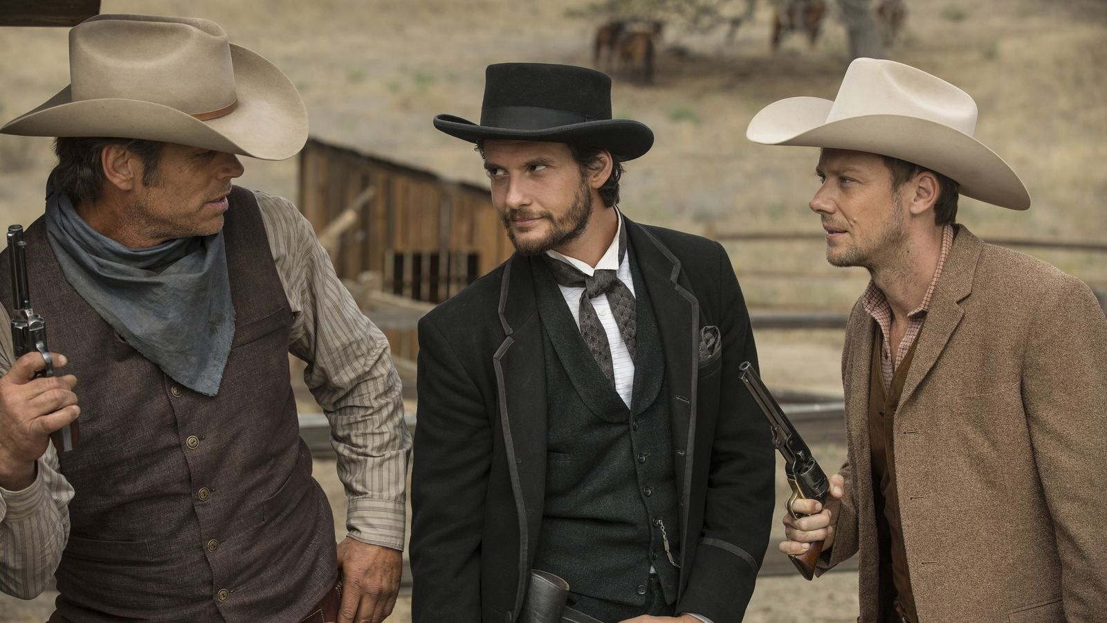 Westworld finale may have addressed where season 2 will take place