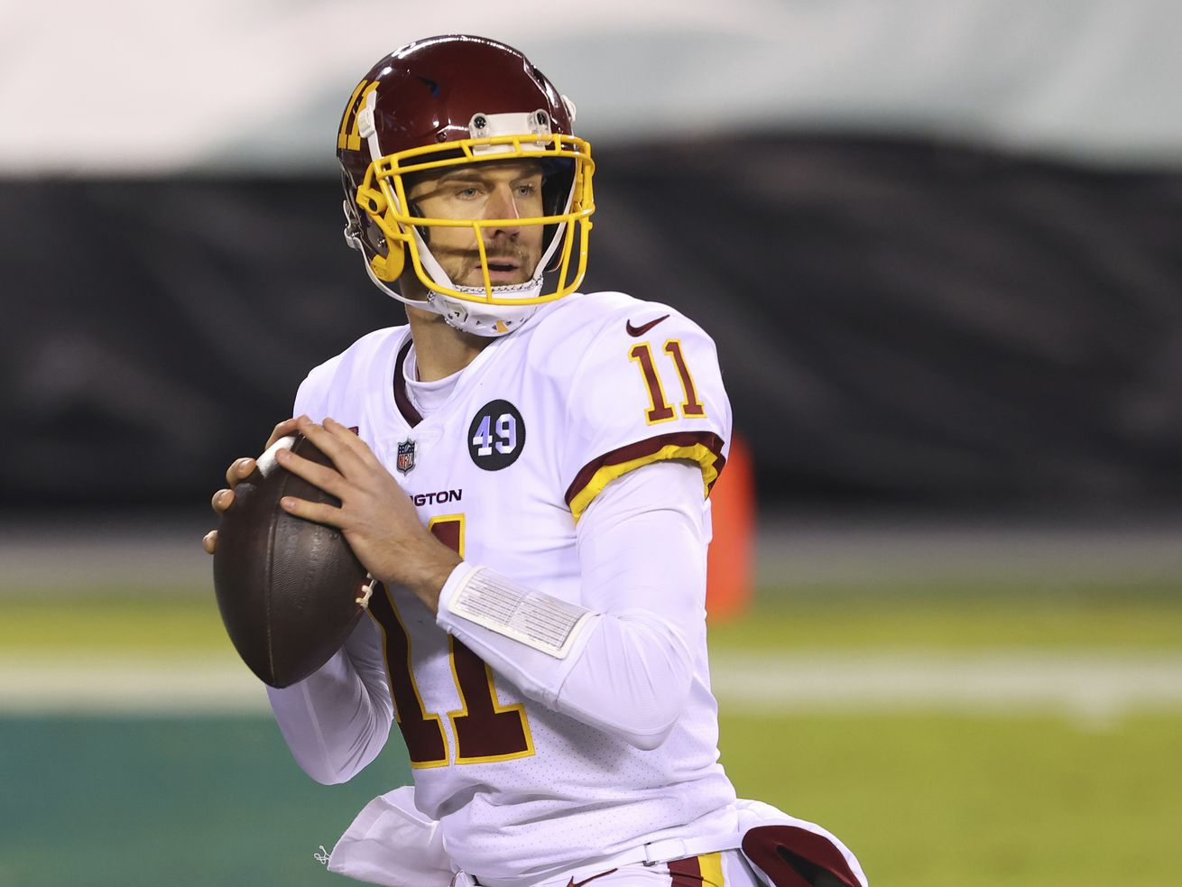 NFL Comeback Player of the Year honors are beginning to pile up for Alex Smith