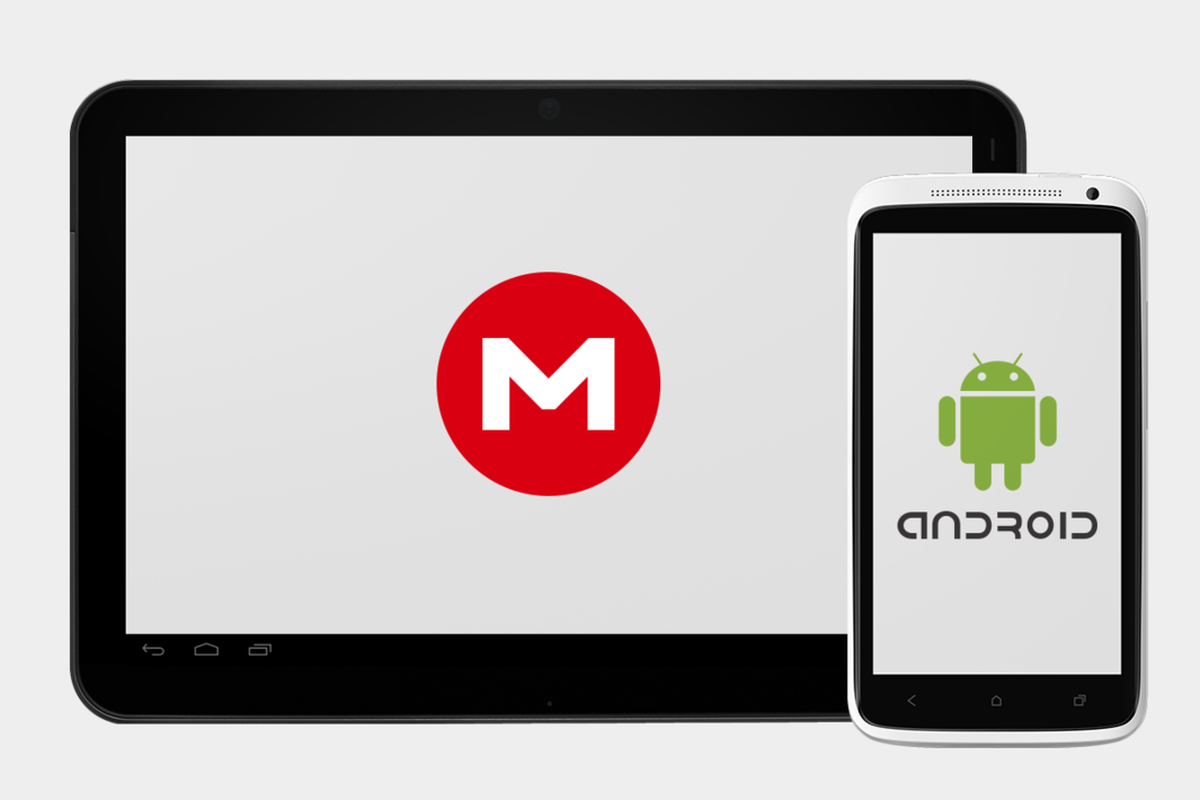 Kim Dotcom's Mega launches an acquired Android app for its first