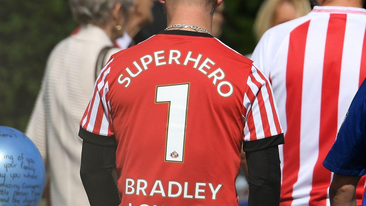 Funeral Held For Bradley Lowery