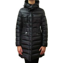 """<span class=""""credit""""><b>Moncler</b> Hermine Puffer at <b>The Tannery</b>, <a href=""""http://curatedbythetannery.com/collections/moncler/products/hermine-1"""">$1550</a></span><p>"""