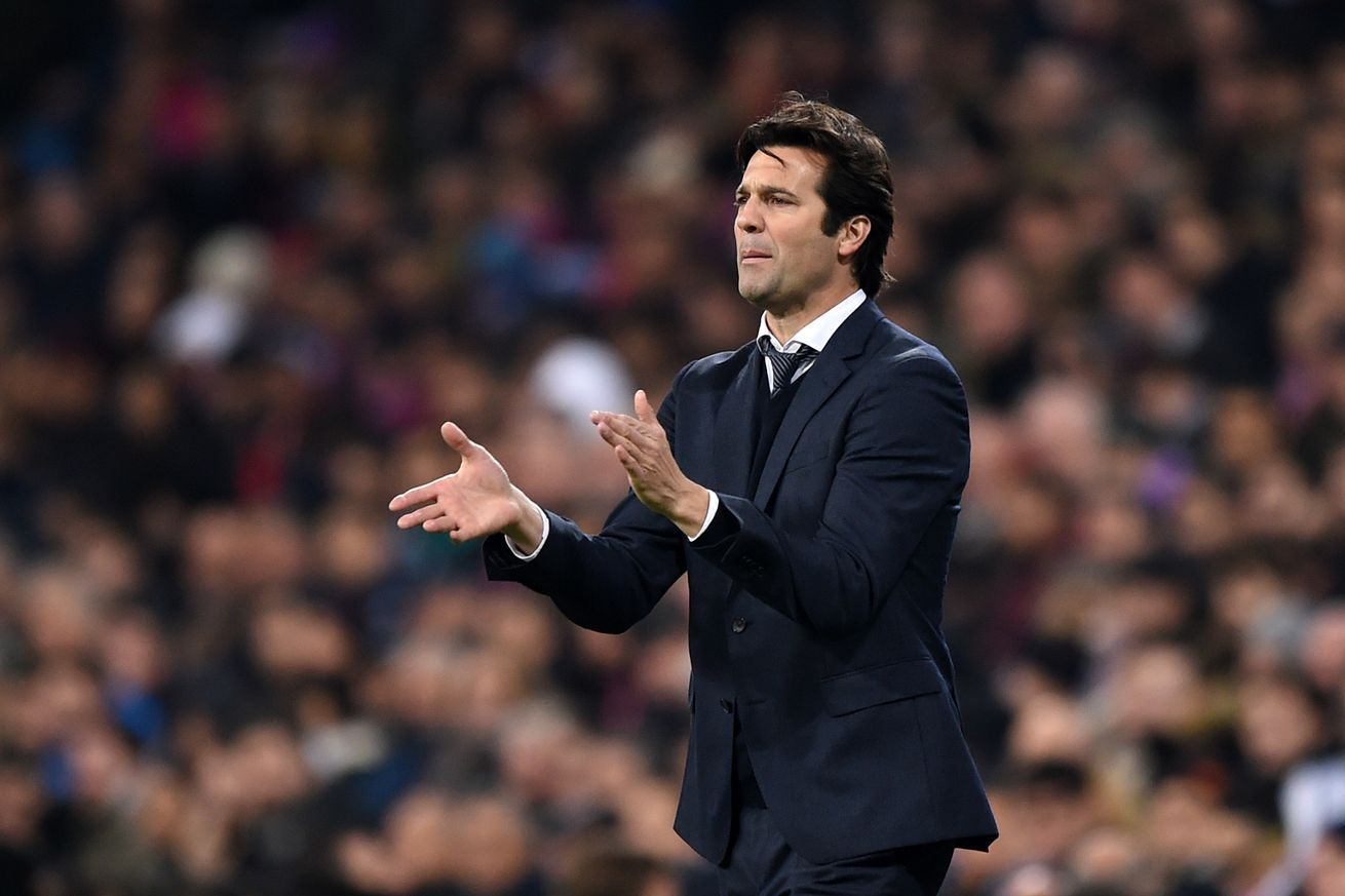 Solari talks about Isco and Navas? situation