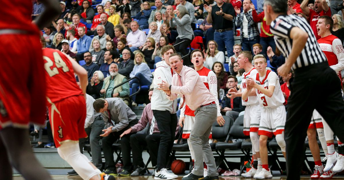 High school boys basketball: Top seed Manti rallies past Judge Memorial for 3A semifinal win