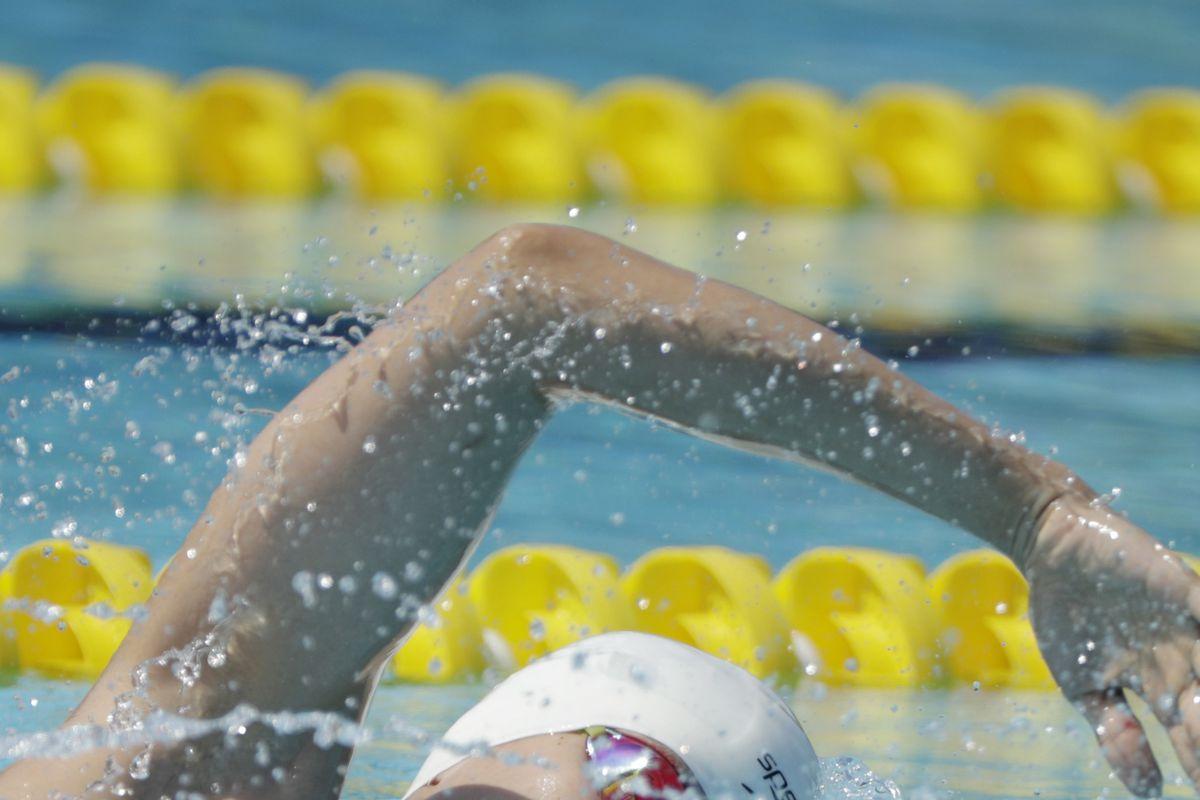 Olympics: Modern Pentathlon