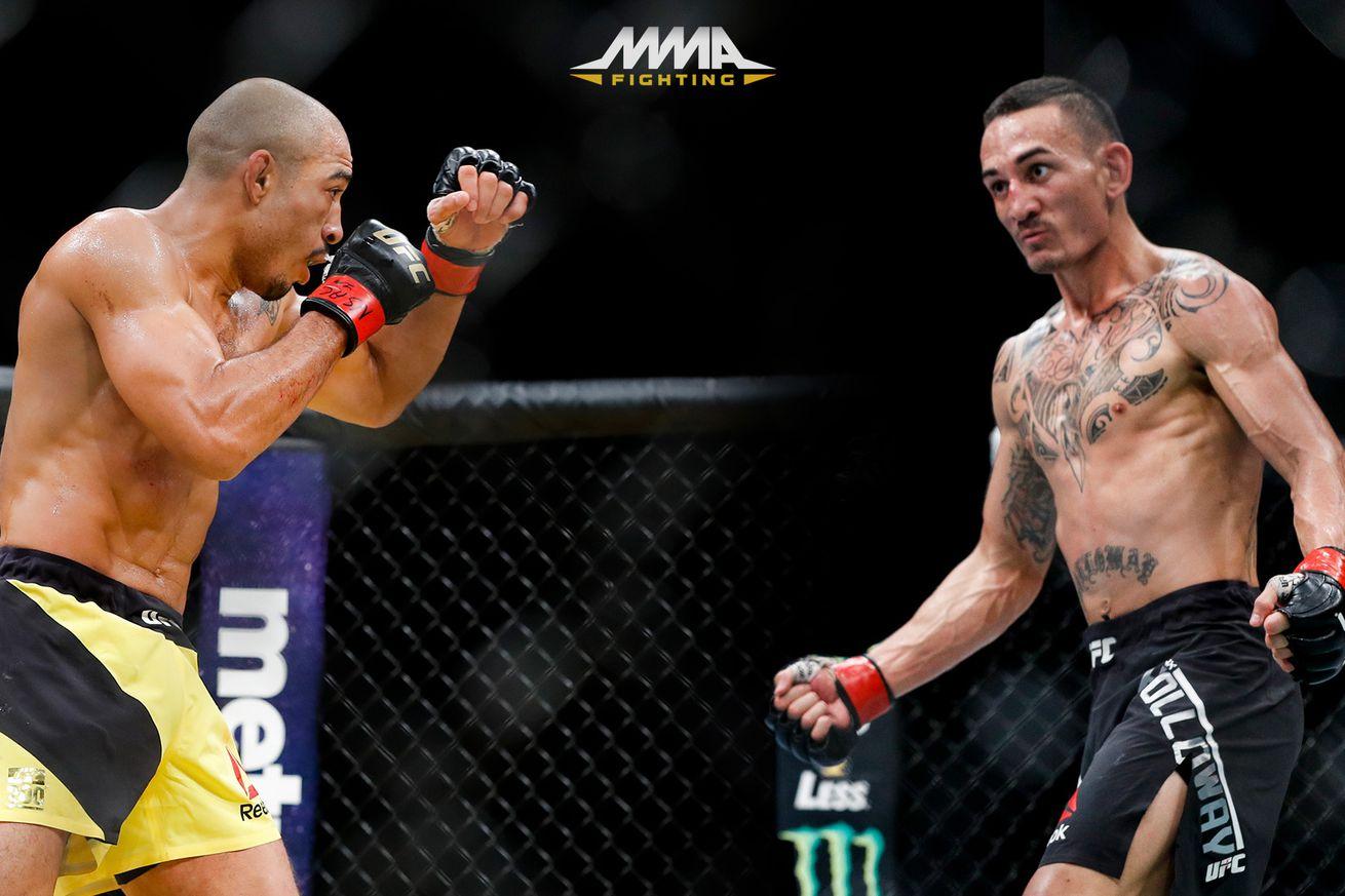 community news, UFC 212 Timeline: Jose Aldo vs. Max Holloway