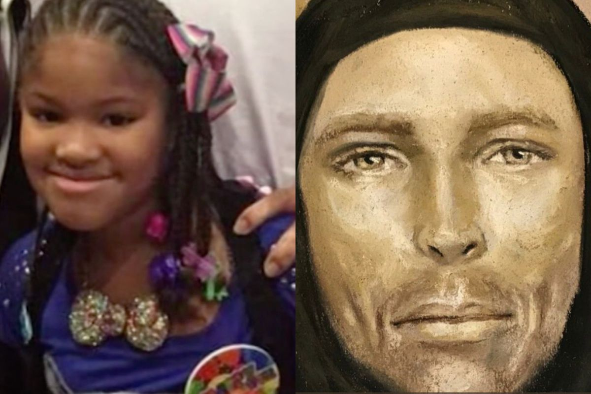 The Jazmine Barnes Shooting Sparked A Manhunt And Fears Of
