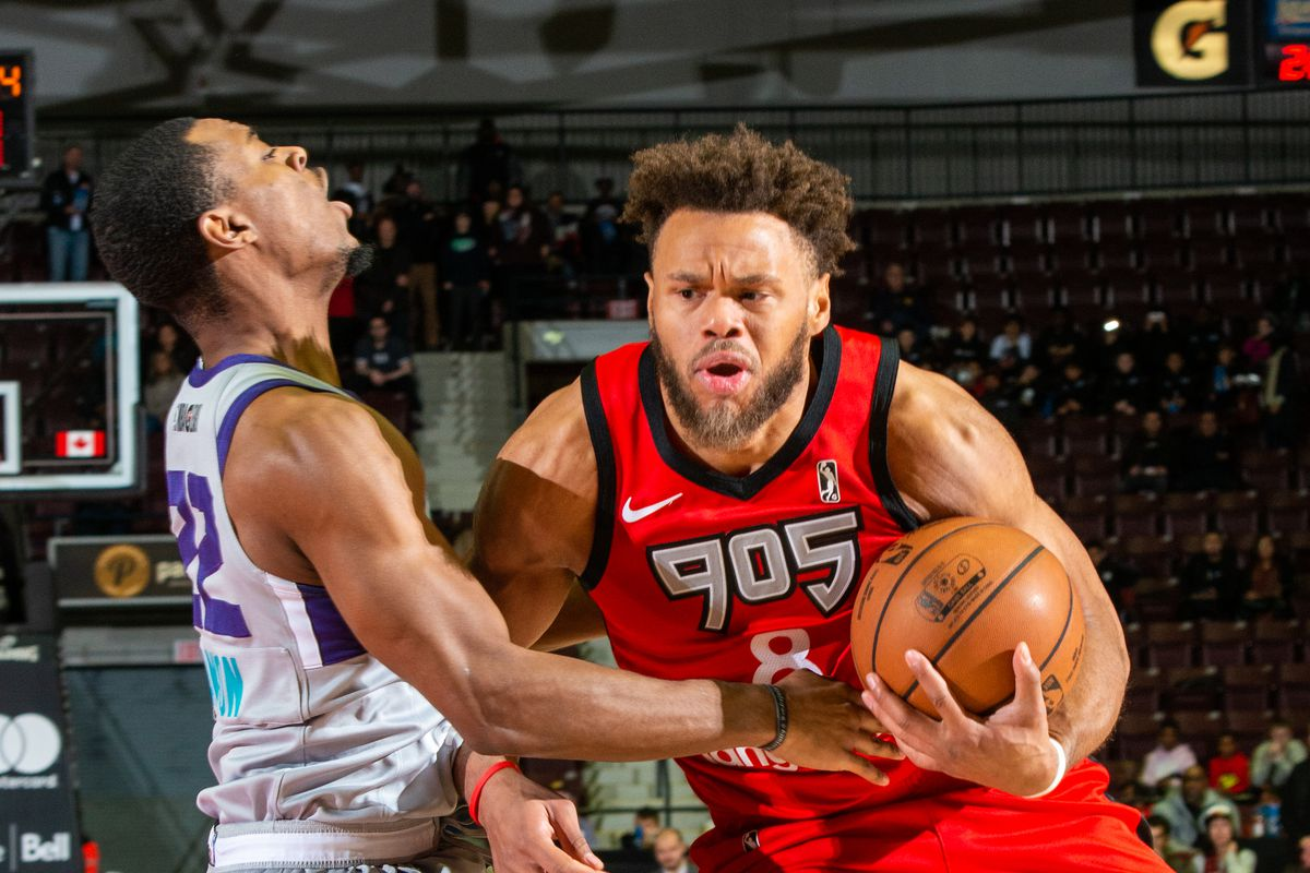 G League Prospect Report: Some new year's resolutions for the Raptors 905