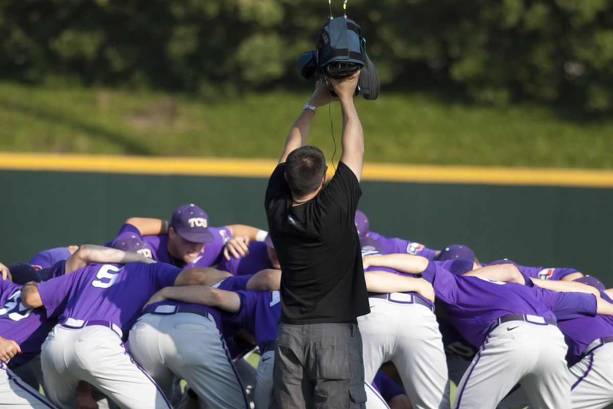 TCU Baseball looks primed for a late season run in 2013, but many questions remain.