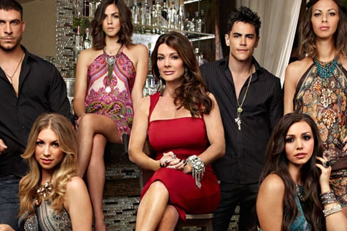 watch an insane preview of bravo s vanderpump rules eater