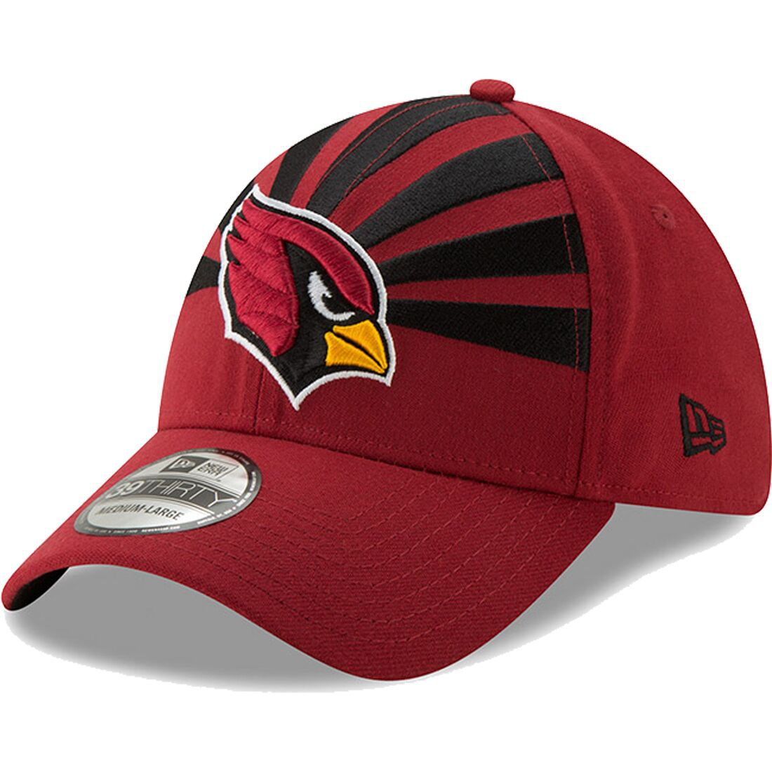 9f92d2624441e3 Arizona Cardinals New Era 2019 On Stage Official 39THIRTY Hat for $31.99  Fanatics