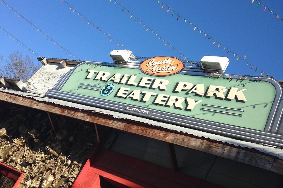 Torchy's Trailer Park - Austin, TX