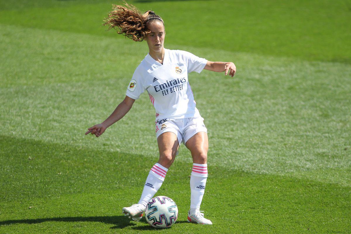 Real Madrid V Real Sociedad - Primera Division Femenina