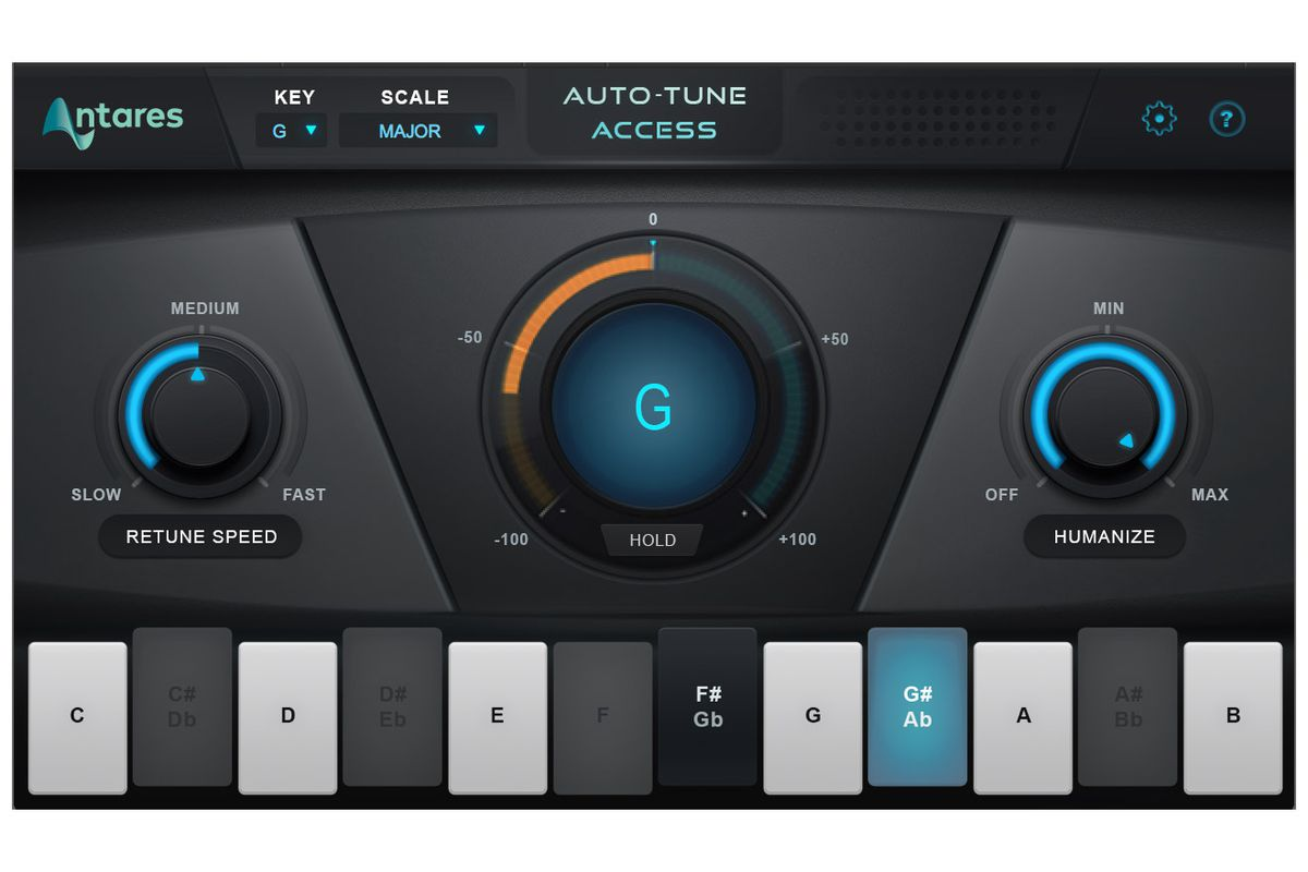 Auto-Tune Access plug-in drops the price of pro pitch