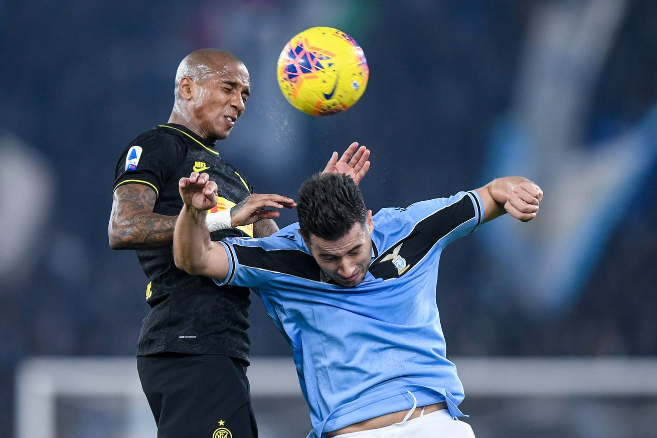 Lazio?s suffocating defense was on full display in win over Inter