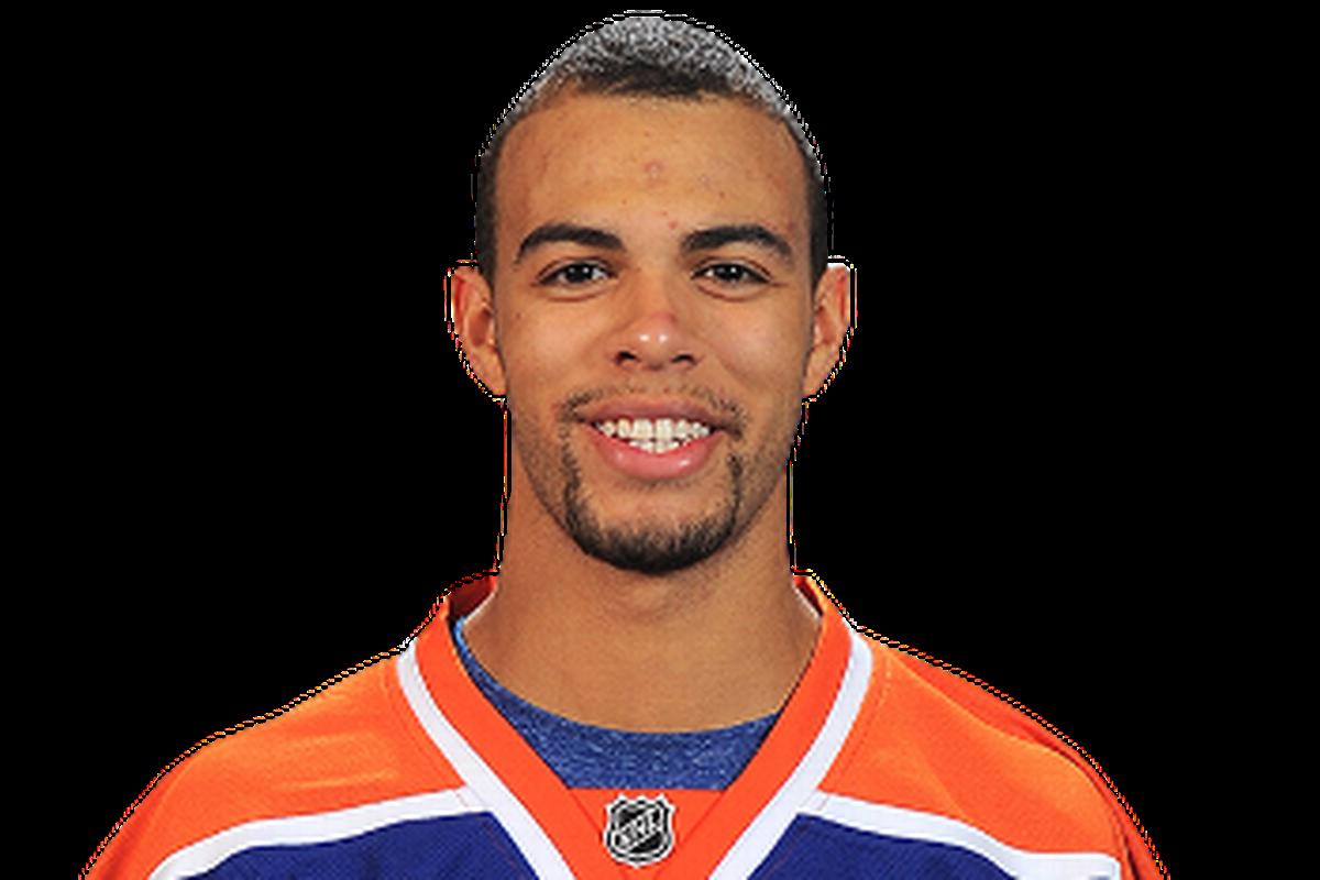 Edmonton Oilers Top 25 Under 25   4 Darnell Nurse - The Copper   Blue 5739a2fb7