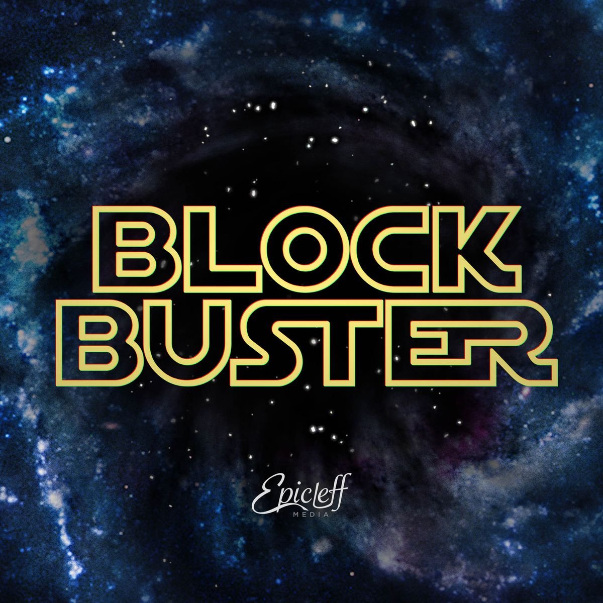 Blockbuster is a heartfelt podcast series about George Lucas and Steven Spielberg 1