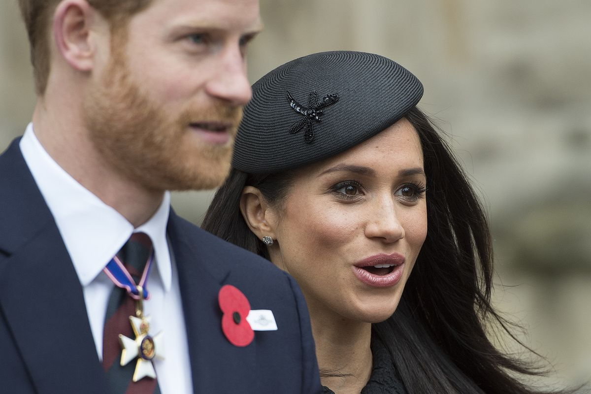 Royal Wedding Live Stream How To Watch Prince Harry And Meghan
